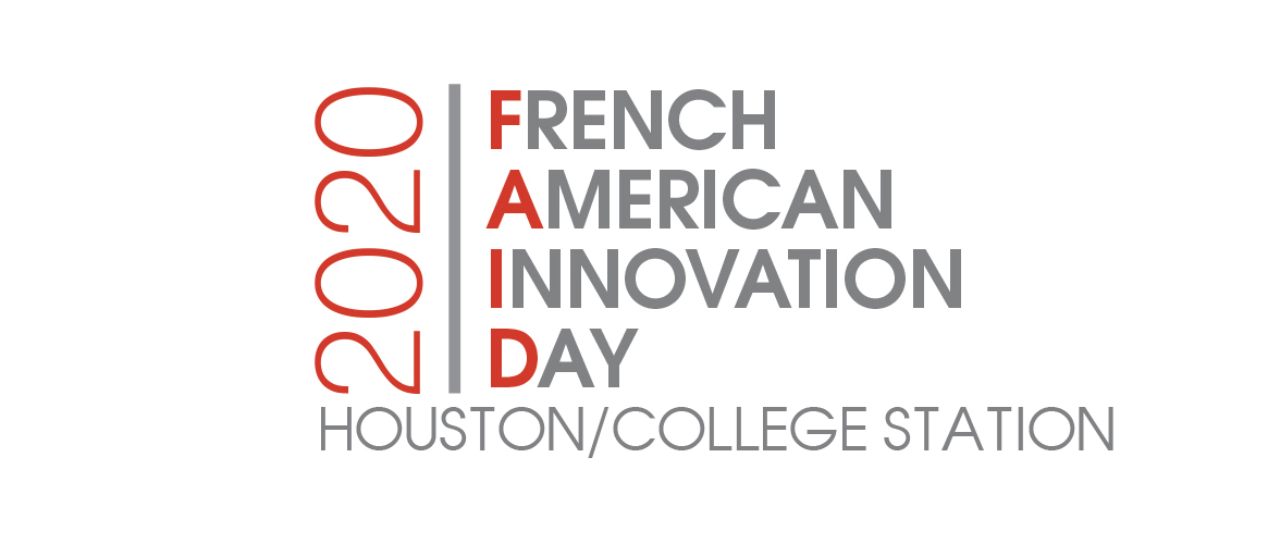 French American Innovation Day 2020 – Houston / College Station