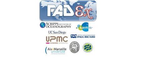 French American Doctoral Exchange Seminar (FADEx) : Océan-Climat