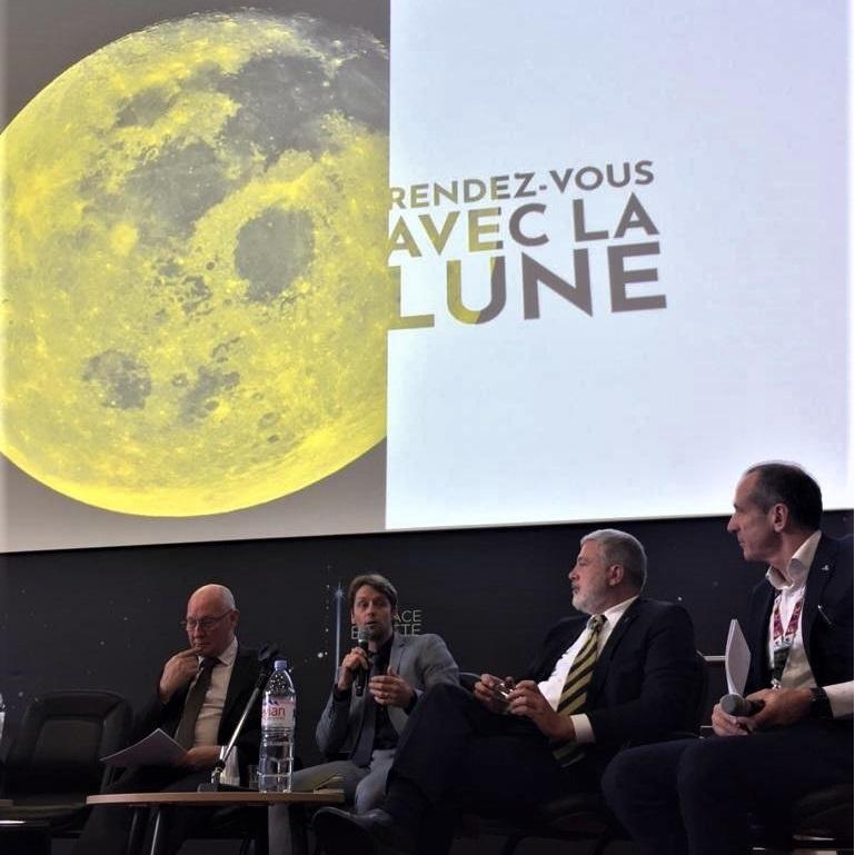 Séminaire des affaires internationales du CNES – Le « Réflexe France » des partenaires spatiaux