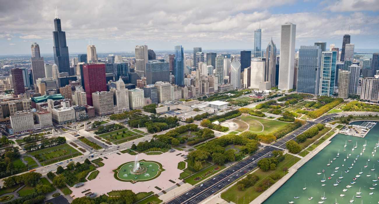 Position : Attaché scientifique et technique – Chicago (Etats-Unis)