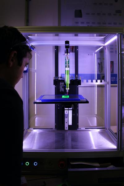 Ingénieurs et médecins de UC San Diego s'associent et innovent pour fabriquer des ventilateurs grâce à l'impression 3D