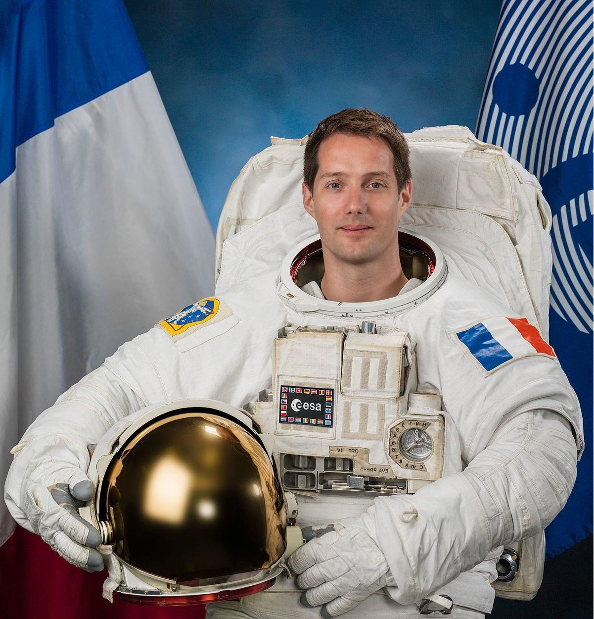 Concours – Un nom pour la prochaine mission spatiale de Thomas Pesquet ?