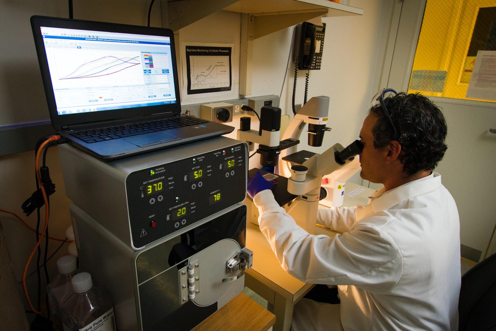 Rapport d'ICIT sur la recherche en cybersécurité pour le domaine du médical