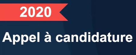 Appel à Candidature : (Washington DC) Webmestre