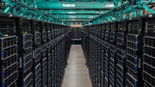 COVID-19 – Recherches avec les supercalculateurs