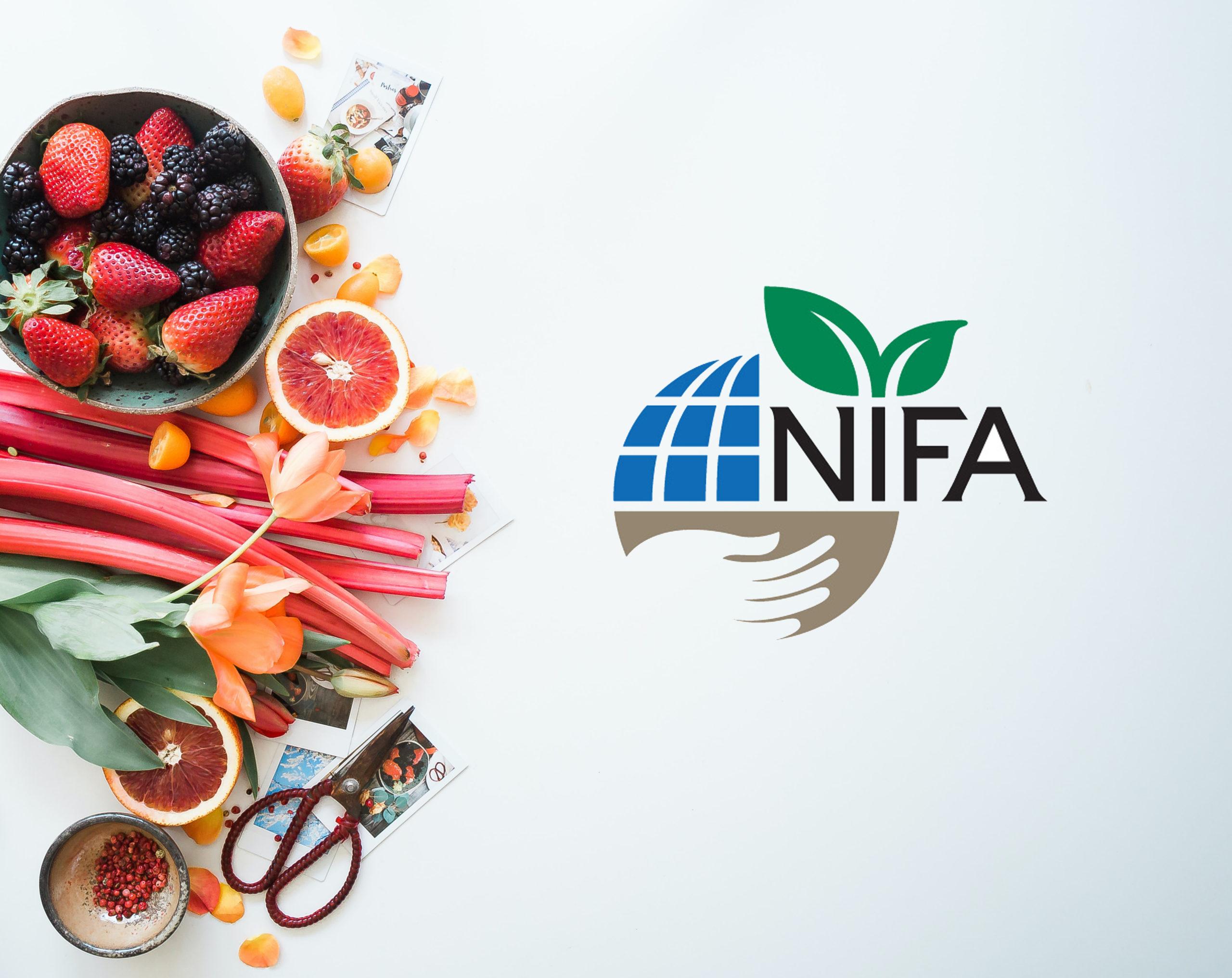 Le National Institute of Food and Agriculture retient 34 projets de recherche pour améliorer les plantes et la production agricole