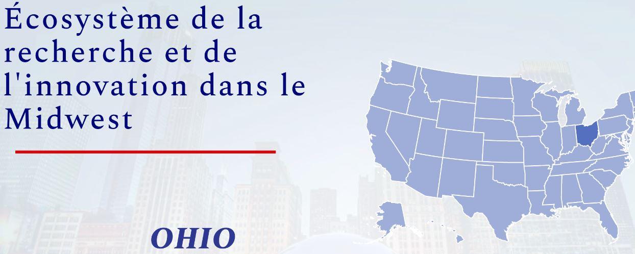 Ecosystème de la recherche et de l'innovation dans le Midwest – OHIO