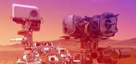Lancement de la mission Mars 2020 à suivre en direct jeudi 30 juillet 2020 !