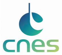 CNES Annual Report – 2019