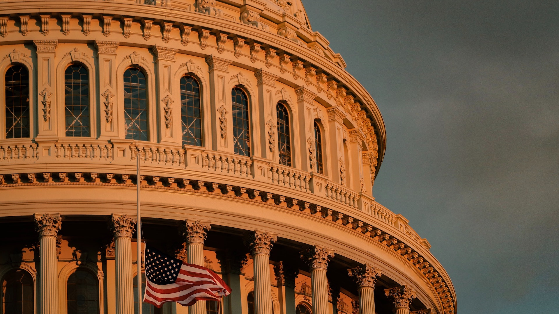 Évolution du budget fédéral pour la recherche en environnement et sur le climat.