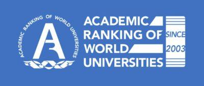 Academic ranking World University