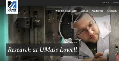 umass lowell research institute