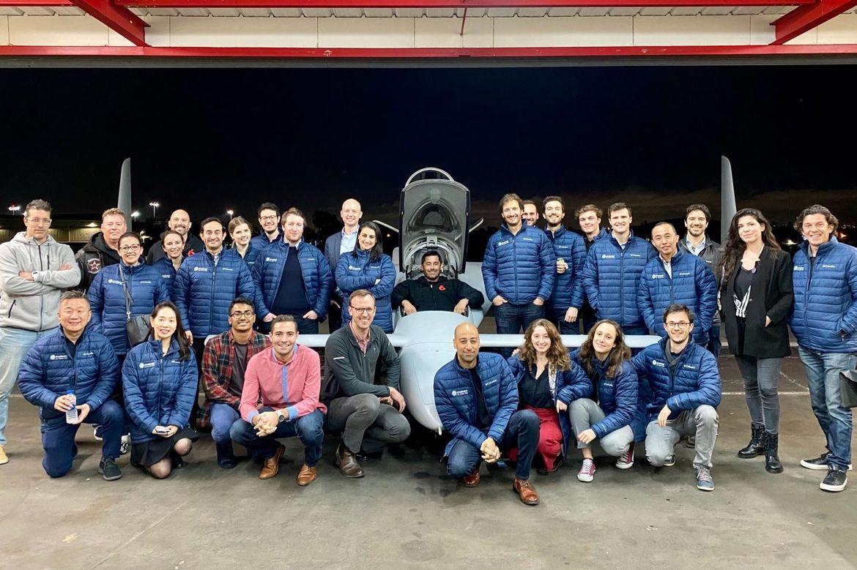 20201019 – UCLA aerospace incubator (credits Starburst Accelerator)