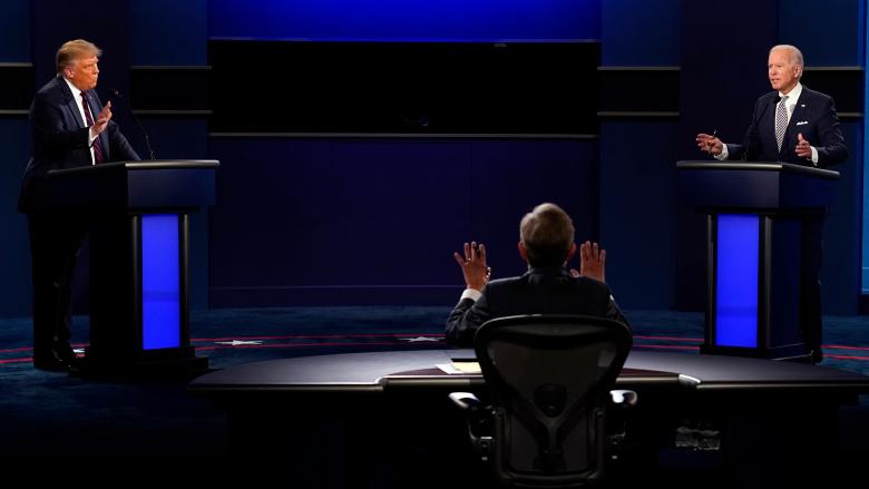 La place du spatial dans les programmes des candidats démocrate et républicain à l'Élection Présidentielle américaine de 2020 (à un mois du scrutin…)