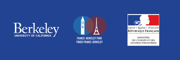 The France-Berkeley Fund: 2021 Call for Projects is open. Apply by February 1st, 2021