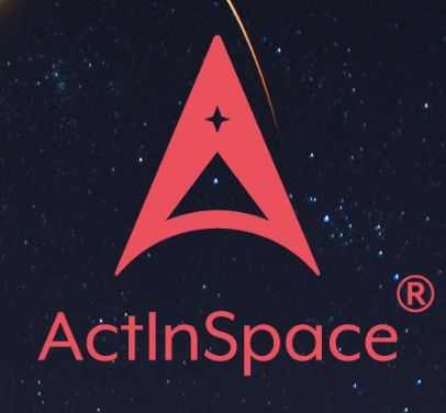 ActInSpace® goes live again! Registrations reopen for the international competition for imaging tomorrow's products and services thanks to Spaec and launch your start-up!