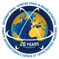 20 years of the International charter Space & Major disasters – Space assisting disasters victims