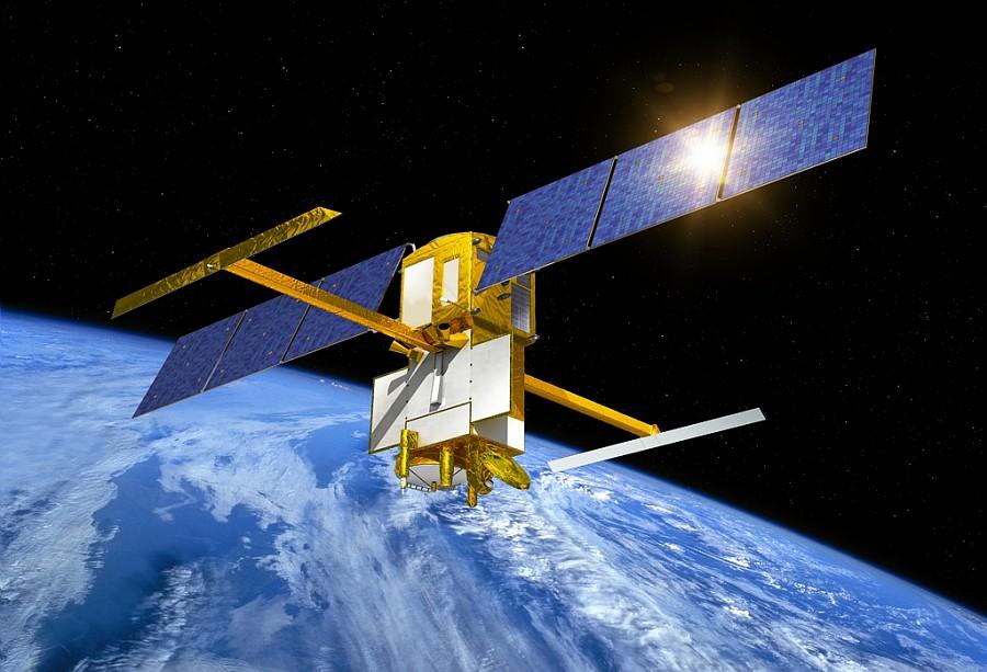 Le Spatial au service de la préservation de l'environnement : un enjeu de coopération majeur