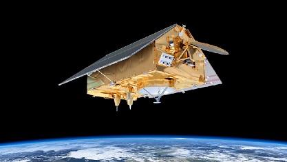 Avec le satellite Sentinel-6 Michael Freilich, le CNES est au centre de la performance altimétrique de la filière TOPEX/Jason/Sentinel-6