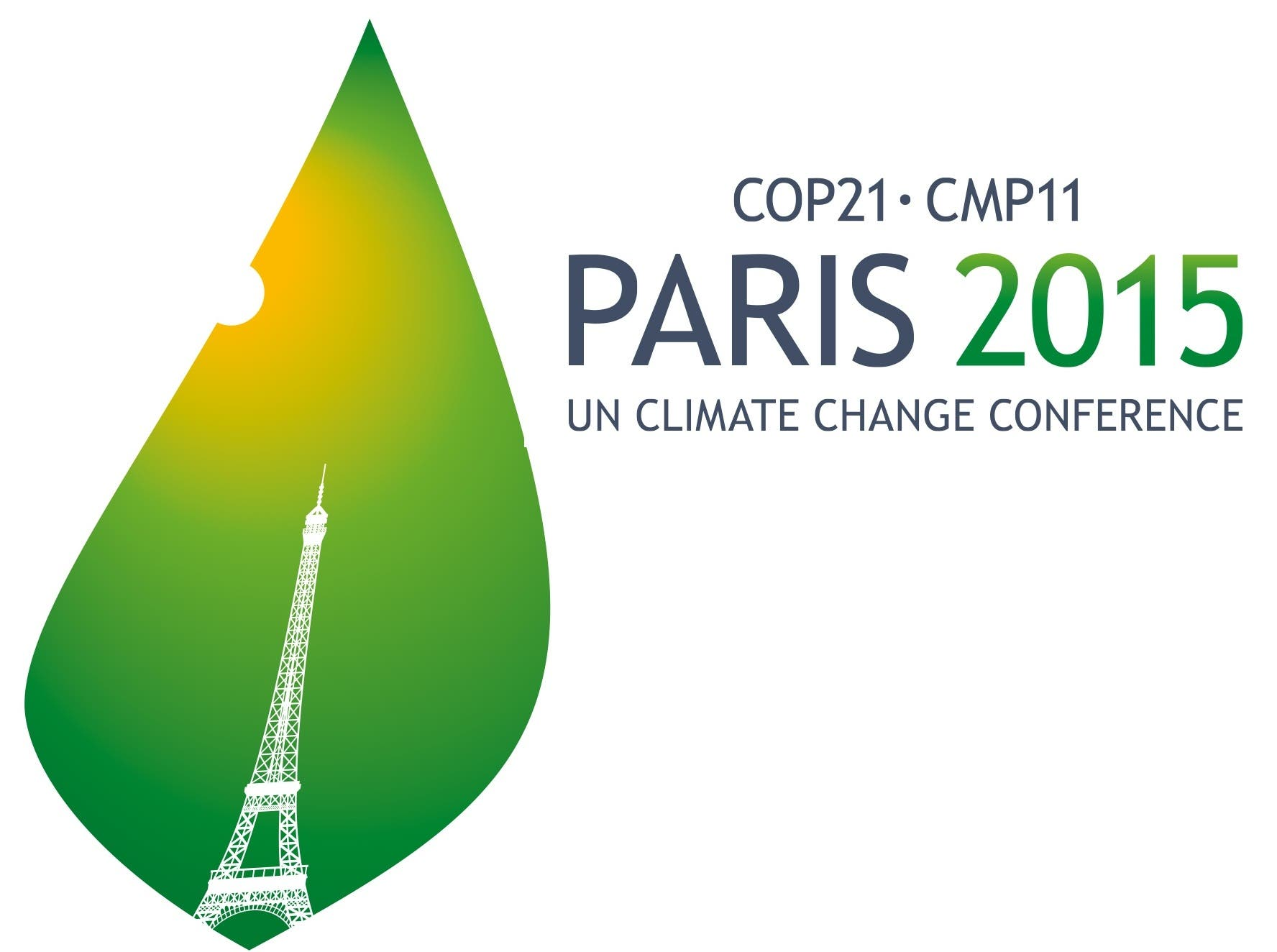 December – January: events. Celebration of the fifth anniversary of the Paris agreement on climate change