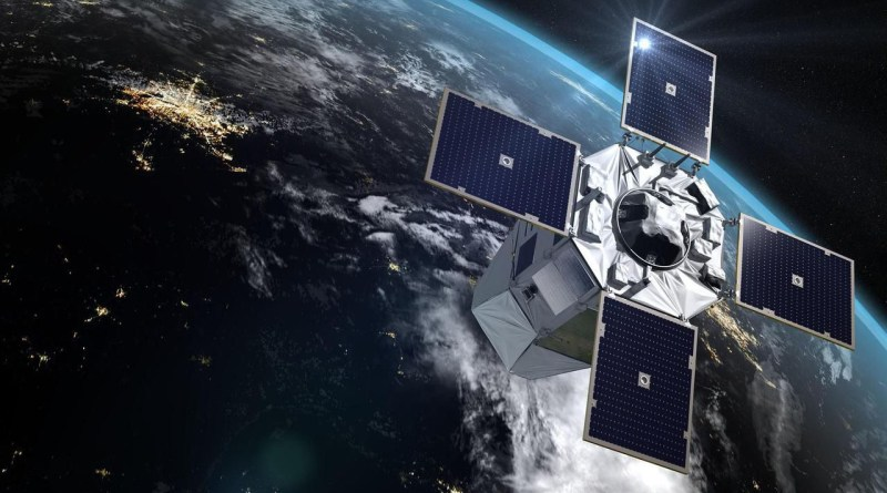 Soyuz successfully orbits CSO-2 satellite from the Guiana Space Center on behalf of CNES and DGA for Armed Forces High Command