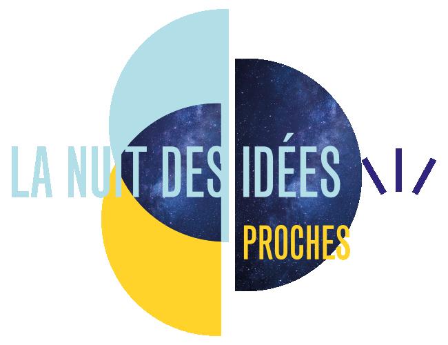 Nuit des Idées 2021 : dialogue entre Thomas Pesquet et Michael Lopez-Alegria