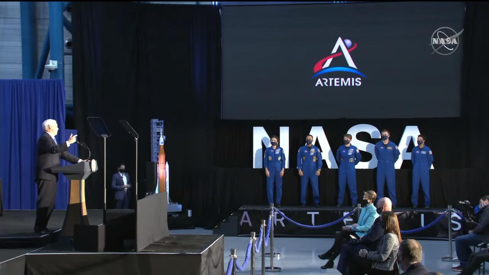 Synthèse de la 8ème Réunion du National Space Council