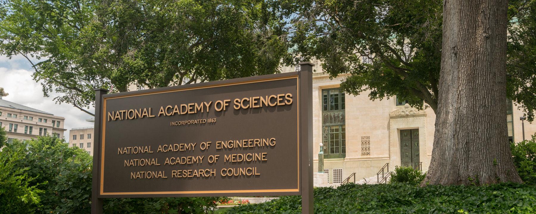 Accélération de la décarbonation des Etats-Unis – Une approche systémique et sociale de l'Académie des Sciences américaine