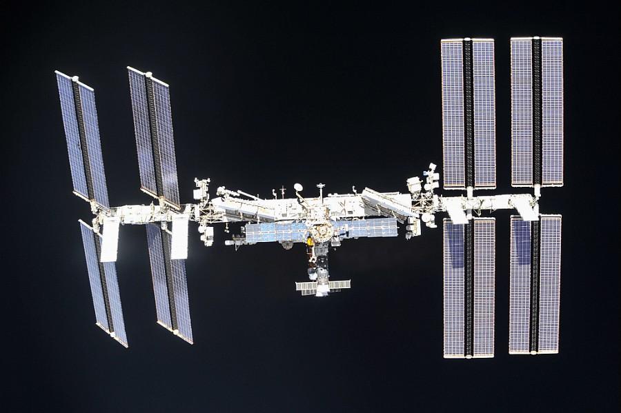 Le CADMOS présente les 12 expériences du CNES opérées par Thomas Pesquet lors de la mission Alpha