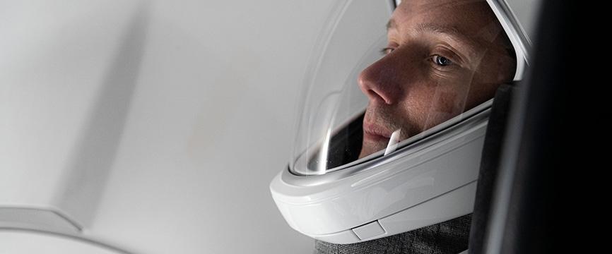 Mission Alpha de l'ESA : Vivez en direct le vol de Thomas Pesquet à destination de l'ISS