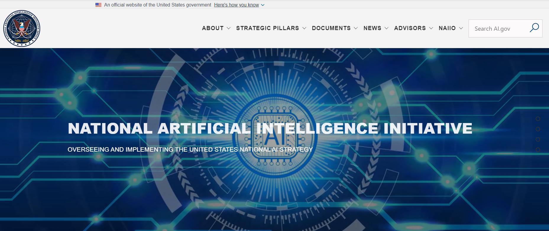 AI.gov