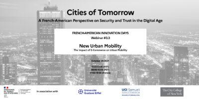 faid villes du futur